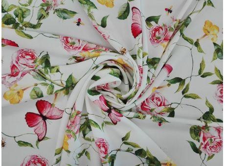 Polisorella - Wiosenna łąka