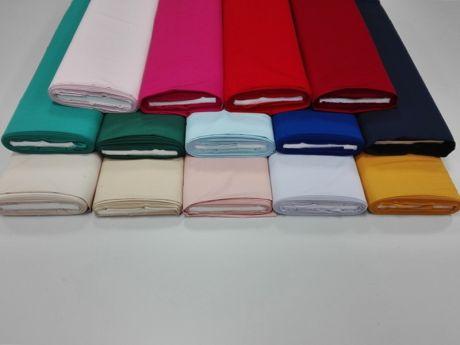 Satyna Gardenia - 14 kolorów!