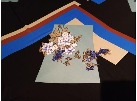 Volo - Gemetria I Kwiaty - Raport!