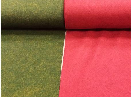 Filc Green Gładki - Dwa kolory!
