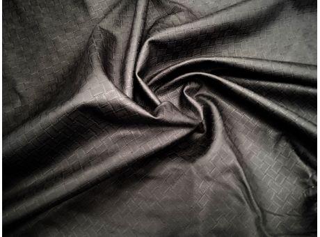 Skórka czarna kostka