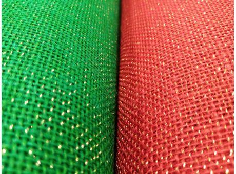Juta - Dwa kolory!
