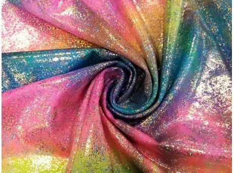 Lycra Flesh dwa kolory