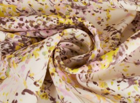 Poli Sorella malowany wzór 2 kolory