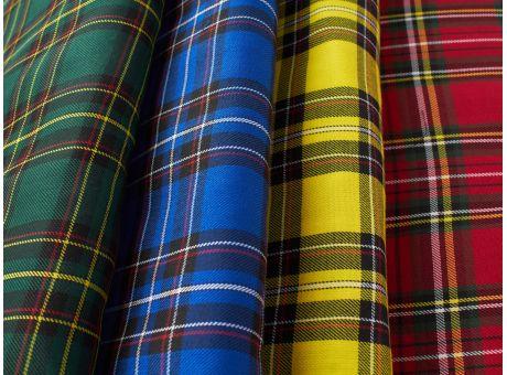Kratka Kilt - Na szkocką Nutę - 4 kolory!
