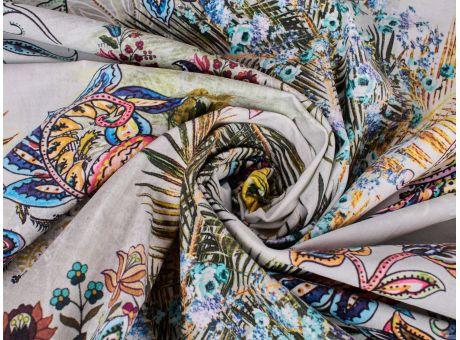 Bawełna Tessuto 2 kolory