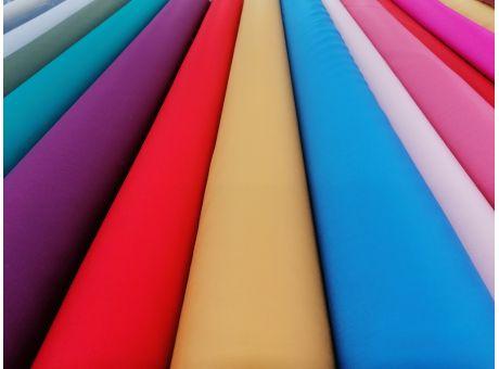 Wełna garniturowa Lux - Gama kolorów