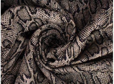 Żakard Givenchy wąż