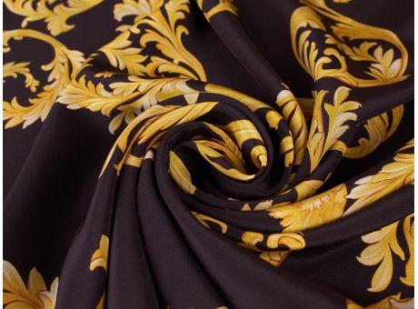 Jedwab Sygnowany - styl Versace