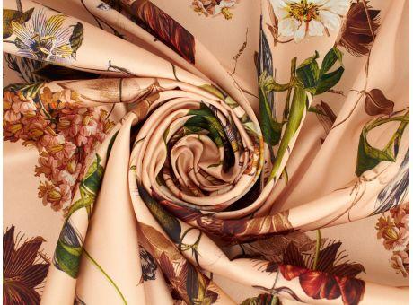 Poli Sorella brązowe tulipany