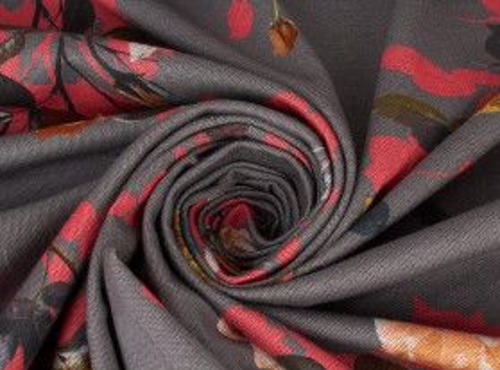 Dzianina Ruby 2 kolory